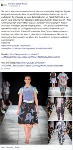 brighton fashion week post