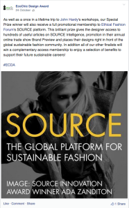 source fashion network