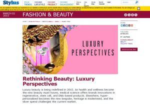 stylus luxury