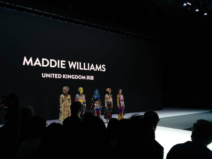 maddie williams redress